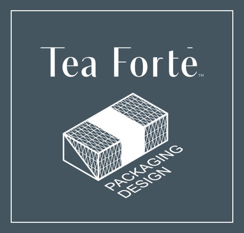 Tea Forte Packaging